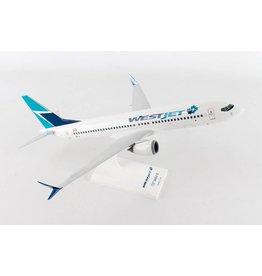 Skymarks WestJet 737max8