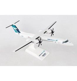 Skymarks WestJet Q400