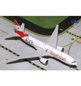 Gem4 Austrian 777-200ER 60th anniversary
