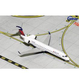 Gem4 Delta Connection CRJ700