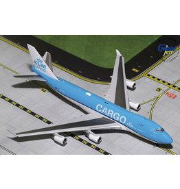 Gem4 KLM Cargo 747-400F PH-CKA