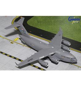 Gem2 USAF C-17 Dover AFB