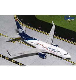 Gem2 Aeromexico 737-700W EI-DRD