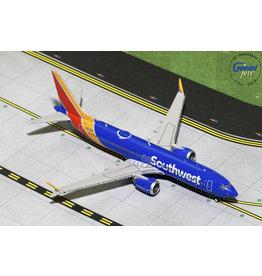 Gem4 Southwest 737max8 N8706W