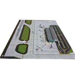 "GEM4 Airport Terminal ""B"""