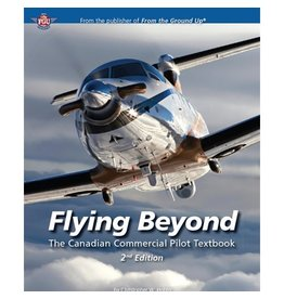 Aviation Publishers Flying Beyond - 2nd Edition