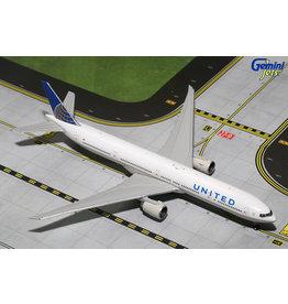 GEM4 United 777-300ER N58031