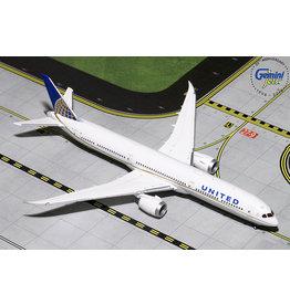 Gem4 United 787-10 N78791