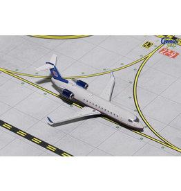 Gem4 United Express CRJ-200