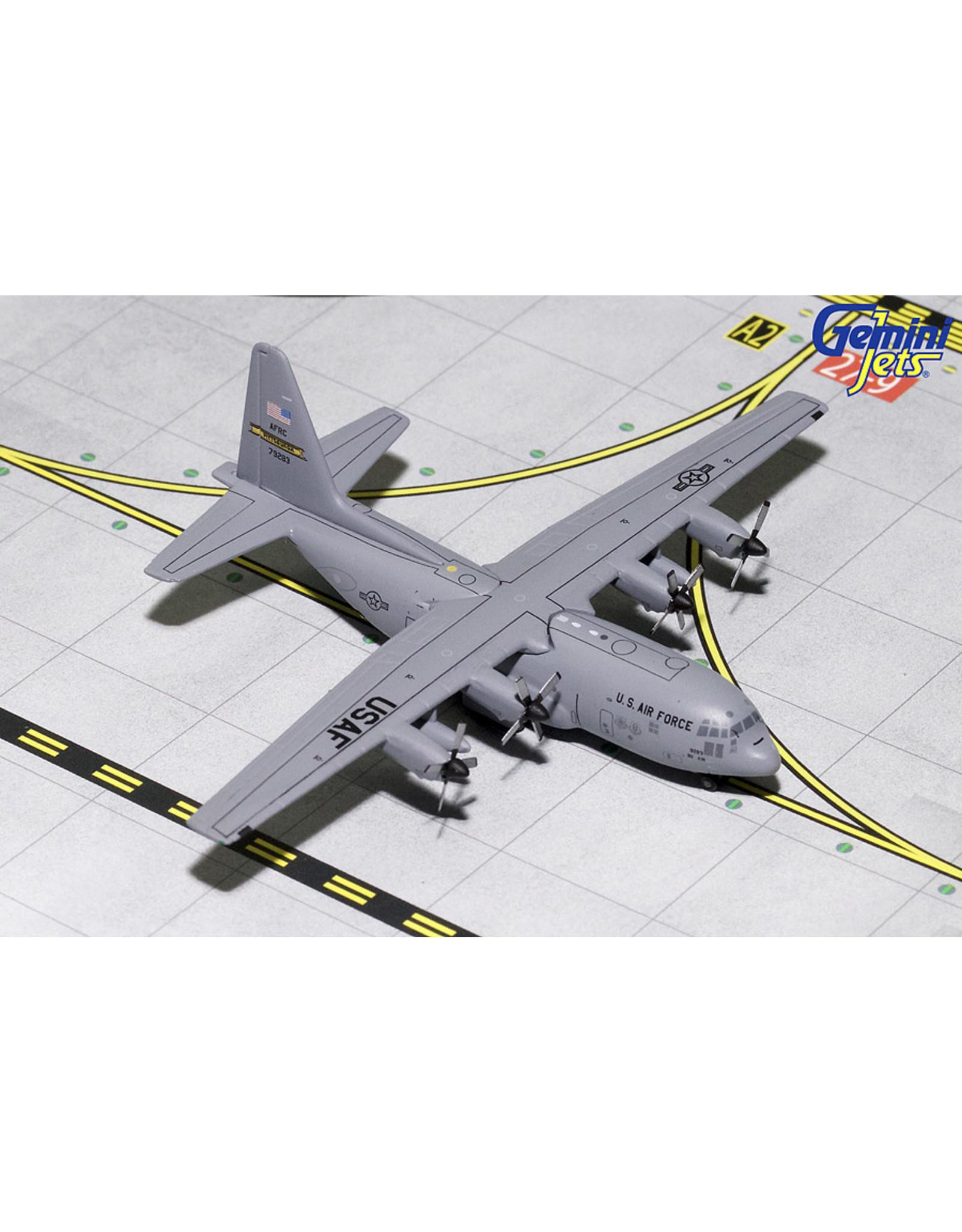 Gem4 USAF C-130 Pittsburgh ANG