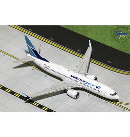Gem4 WestJet 737max8 C-FRAX