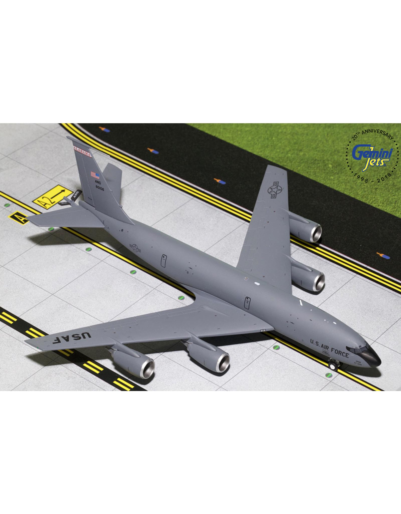 Gem2 USAF Boeing KC-135R Alabama