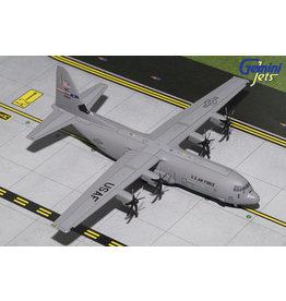 Gem2 USAF C-130-J30 Dyess AFB