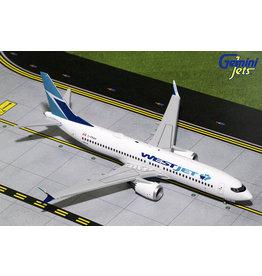 Gem2 WestJet 737max8 C-FRAX