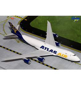 GEM2 Atlas 747-8F N852GT