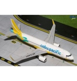 GEM2 Cebu Pacific A320(s) new
