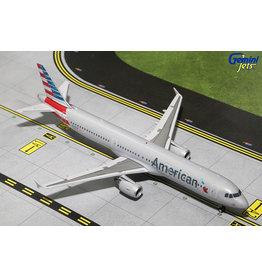 GEM2 American A321