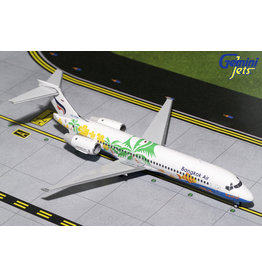 Gem2 Bangkok Air 717 HS-PGP