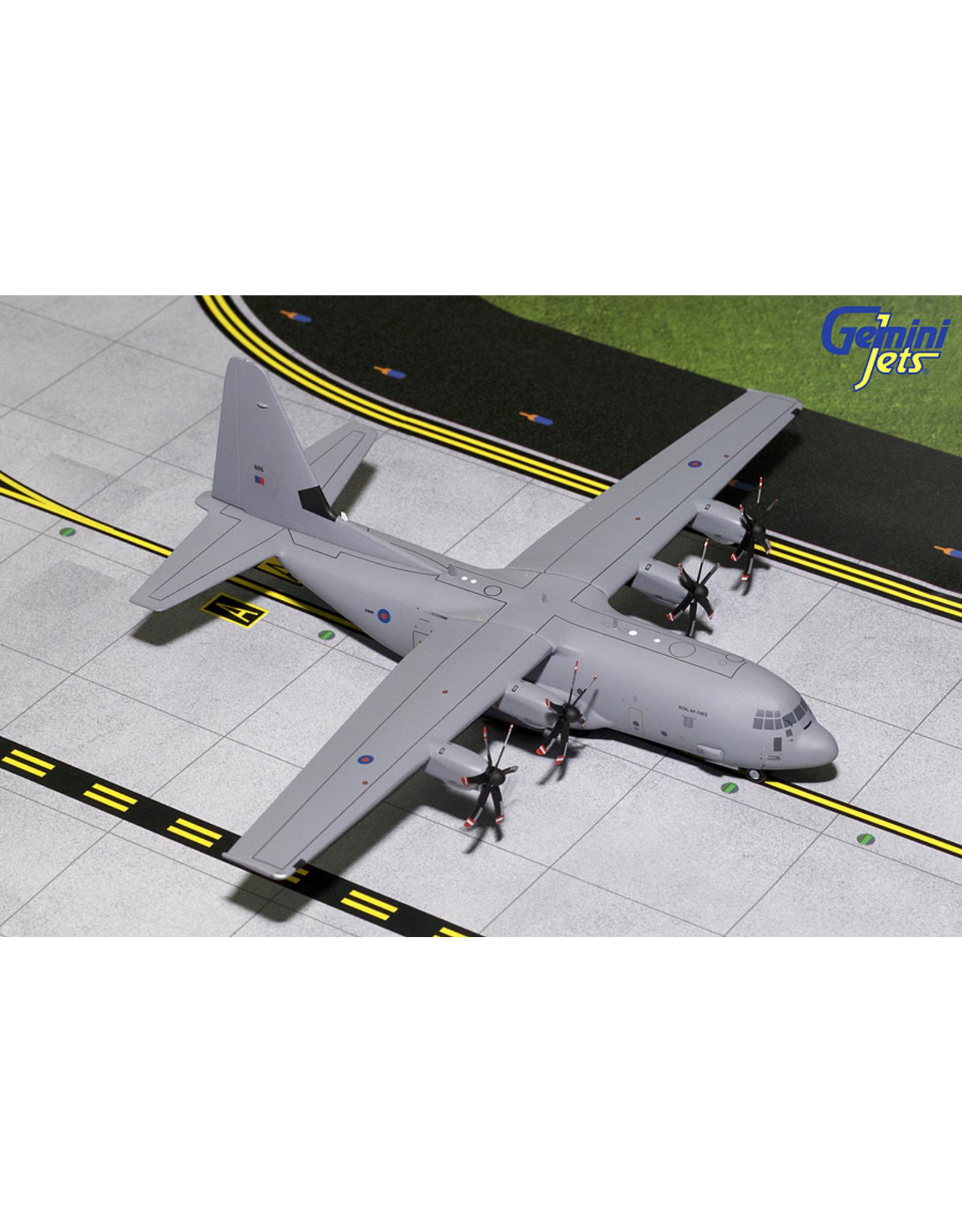 Gem2 RAF C-130J ZH886