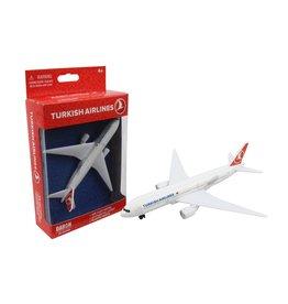 Turkish Single Plane