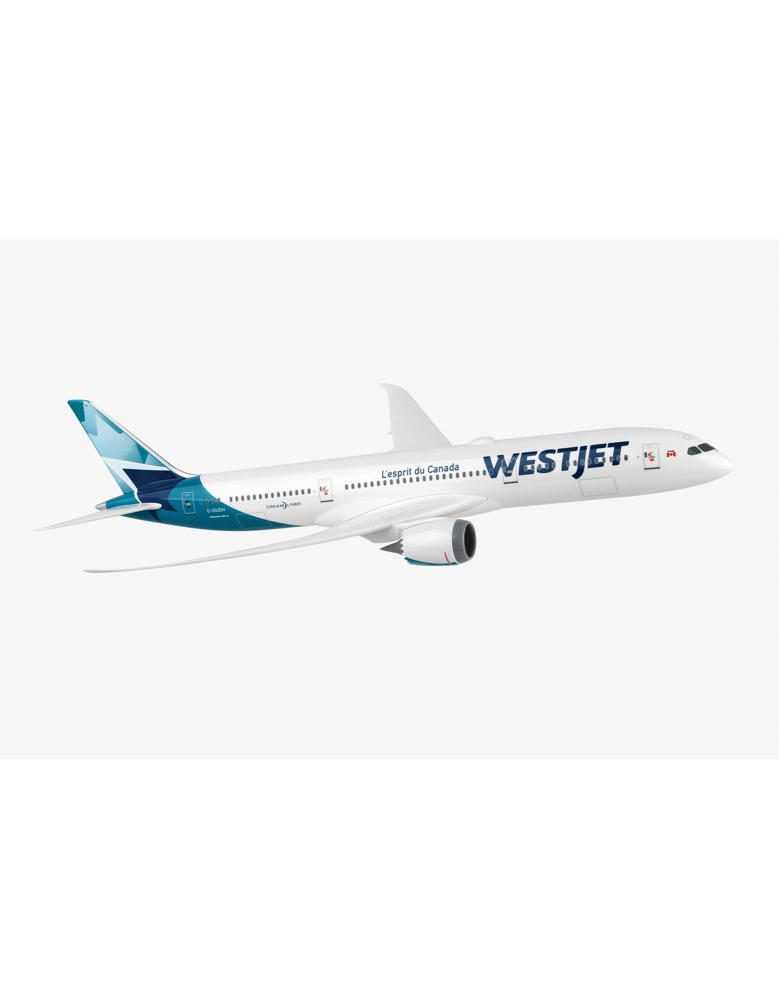 Skymarks WestJet 787-9