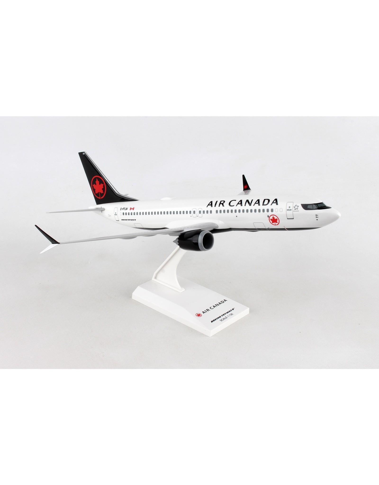 Skymarks Air Canada 737max8
