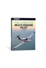 ASA Complete Multi Engine Pilot - Gardner - 4th Ed.