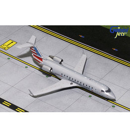 Gem2 American Eagle CRJ-200 N230PS