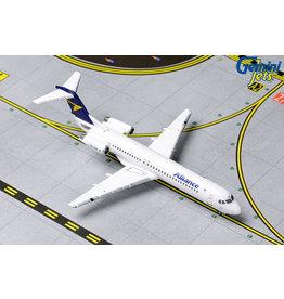 Gemini Gem4 Alliance Fokker F-100