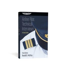 ASA Airline Pilot Technical Interviews