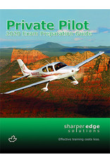 Sharper Edge Private Pilot Prep 2020