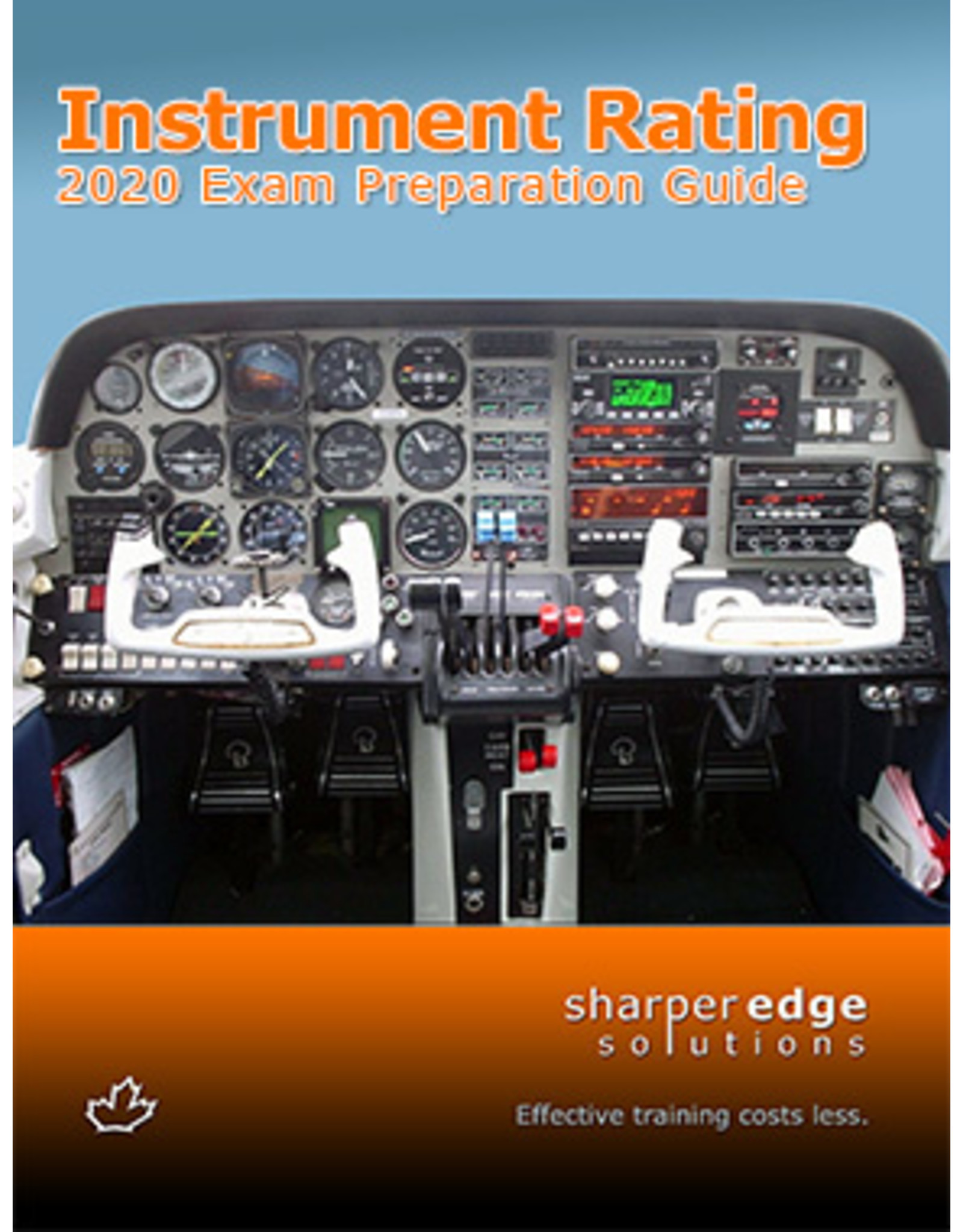 Sharper Edge Instrument Prep 2020