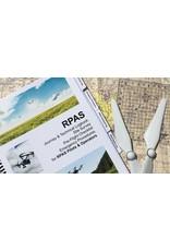 RPAS Journey & Technical Logbook
