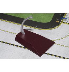 Gem4 1:400 Simulated Wood Stand
