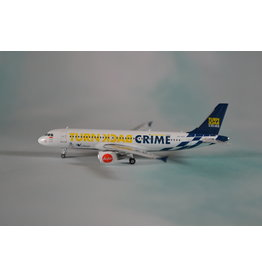 "Phoenix PH4 Indonesia Air Asia A320 ""crime"""