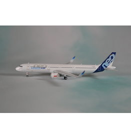 Phoenix PH4 Airbus A321neo house D-AVXB
