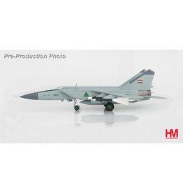 HM MiG-25PDS Foxbat Iraqi