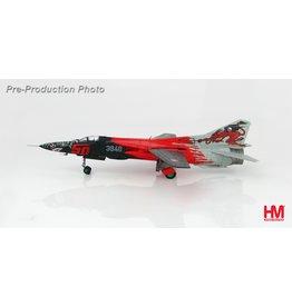HM MiG-23MF Flogger Czech
