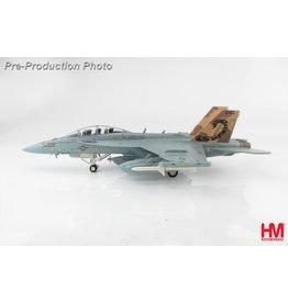 HM EA-18G Growler VAQ-132 Odyssey Dawn