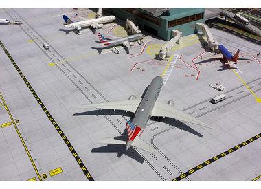 Airliner Diecast
