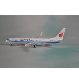 PH4 Beijing Airlines 737-800