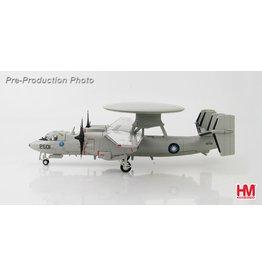 HM E-2T Hawkeye ROCAF