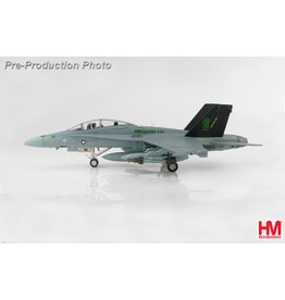 HM F/A-18D Green Knights 2004