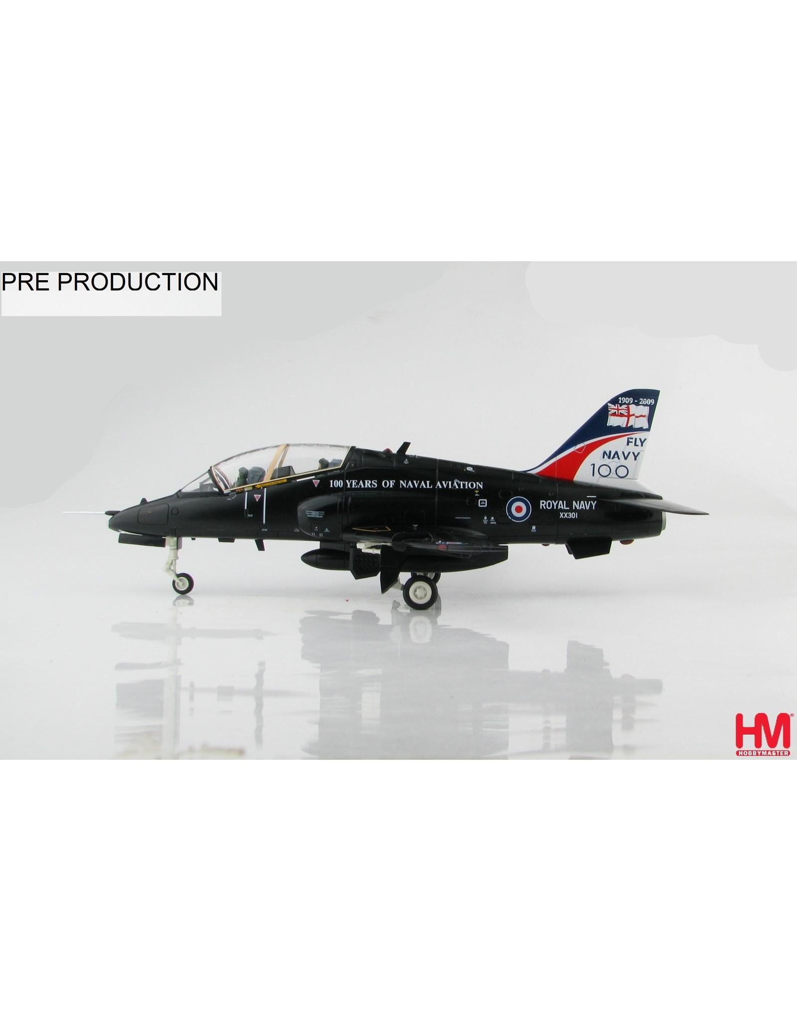 HM Hawk T.Mk.1 Yeovilton 2009