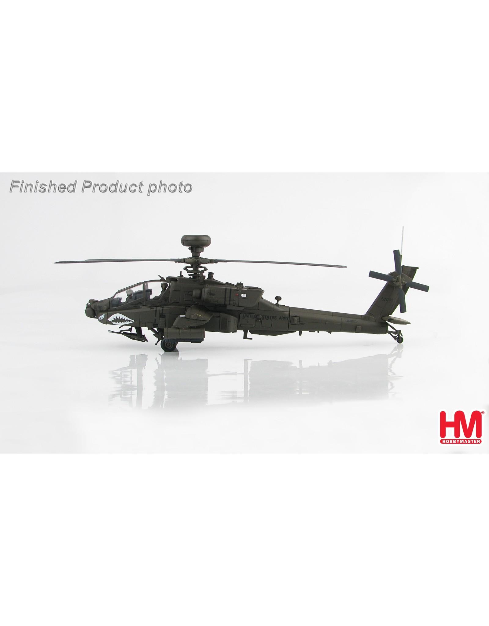 HM AH-64D Apache Longbow Iraq 2010