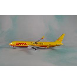 PH4 DHL 767-300ER Pandastic Journey
