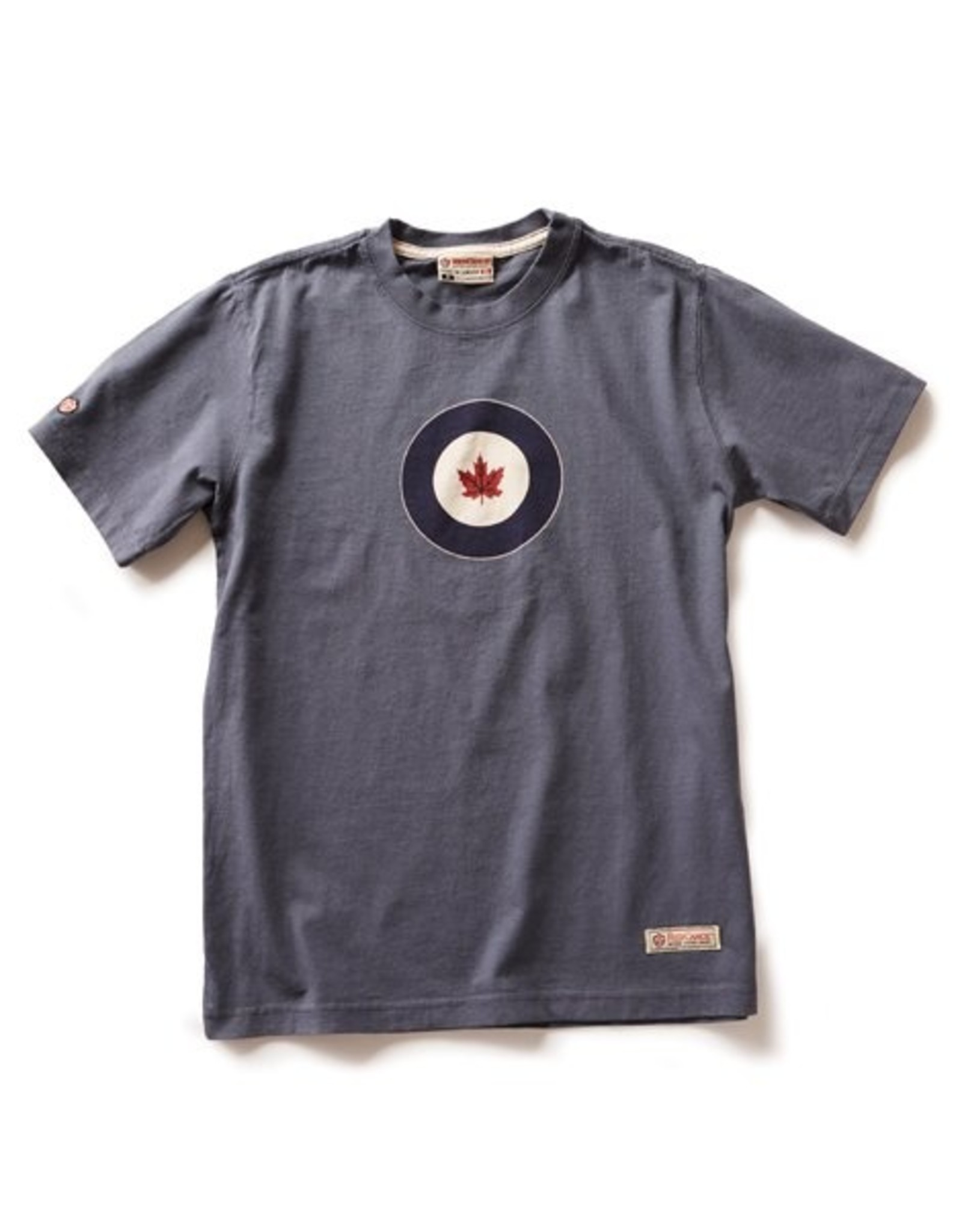 Red Canoe T/S RCAF