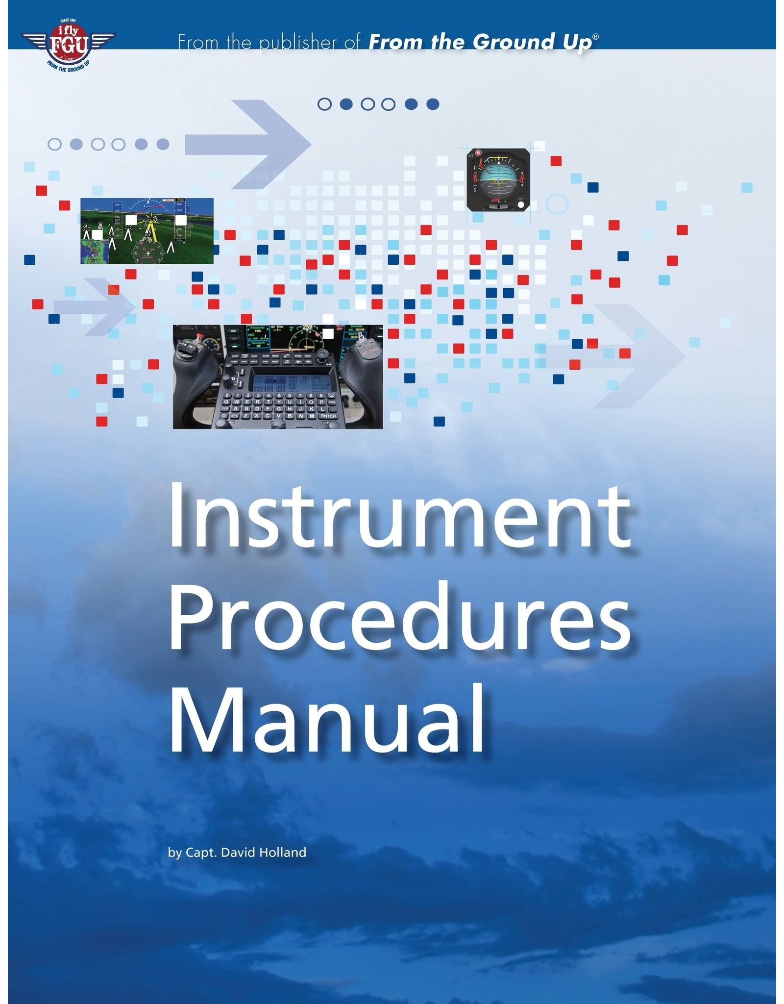 Aviation Publishers Instrument Procedures Manual