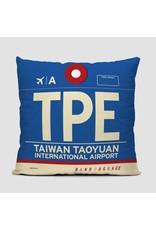 """Pillow TPE Taipei 16"""""""