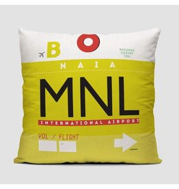 """Pillow MNL Manila 16"""""""